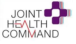 Joint Health Command logo